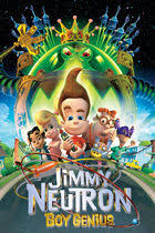 jimmy neutron wiki fandom powered wikia