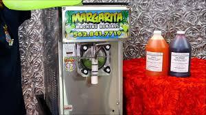 margarita machine rentals margarita machine rentals by cindys jumpers