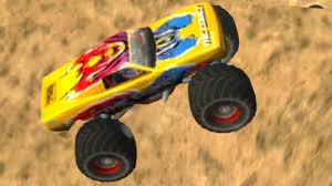monster truck racing games color changers monster truck racing