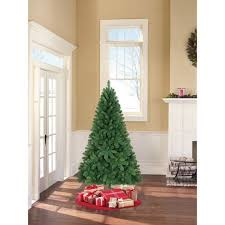 time unlit 6 5 jackson spruce artificial tree