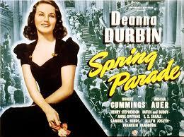 parade dvd parade 1940 dvd parade 1940 dvd deanna durbin