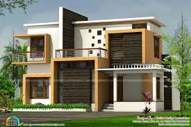box type house u2013 modern house