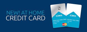 home design credit card credit card at home