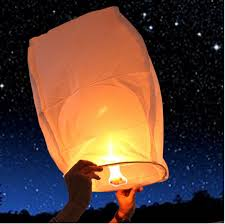 candle balloon candle light balloon air l instal us