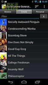 Scumbag Meme Generator - gatm meme generator for android free download at apk here store