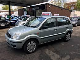 2004 ford fusion used 2004 ford fusion 1 5dr for sale in hyde cheshire 1 stop