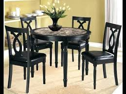 small black round table small round kitchen table small dining table for 4 impressive small