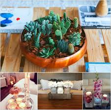Coffee Table Decorating Ideas by 10 Creative Diy Coffee Table Centerpiece Ideas
