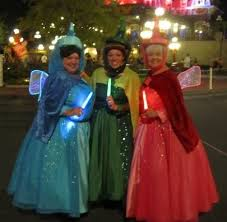 Sleeping Beauty Halloween Costume Merryweather Costume Google Costumes