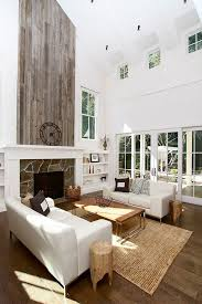 Best White And Rustic Style Images On Pinterest Live - Interior design rustic style