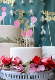birthday cake topper birthday cake toppers lia griffith