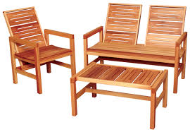 Outdoor Furniture Minneapolis by Outdoor Wood Furniture From Creative Woodwork International A
