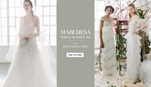 marchesa bridal garden wedding dresses from marchesa and marchesa notte