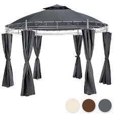 Patio Gazebos For Sale by Gazebo Curtains Ebay