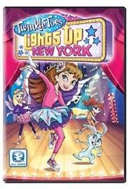 twinkle toes lights up new york 2016 imdb