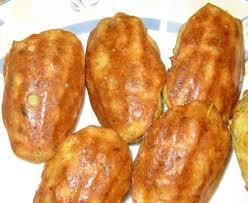 cuisiner du thon en boite que faire avec une boîte de thon ou de saumon des madeleines