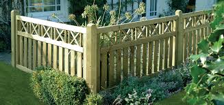 top tips for small garden fencing challenge fencing blog