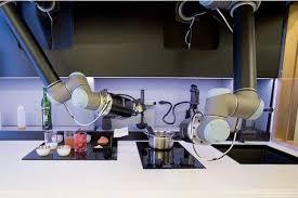 les robots de cuisine a quoi ressembleront les robots de cuisine de demain