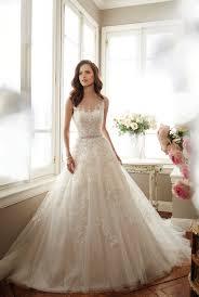 Sample Sale Wedding Dresses Sophia Tolli Wedding Dress Y11719 Sample Sale Toronto Bridal