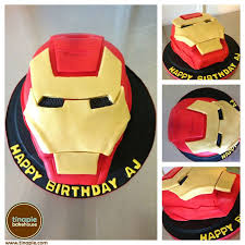 151 best iron man cake images on pinterest ironman cake 5th