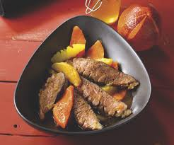 cuisiner les magrets de canard mon magret de canard à l orange laurent mariotte