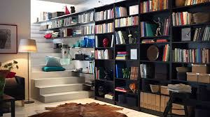 modern home library modern home library design ideas
