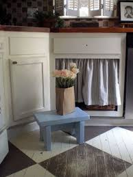 Kitchen Cabinet Curtains 90 Best More Cabinet Curtains Images On Pinterest Home Kitchen