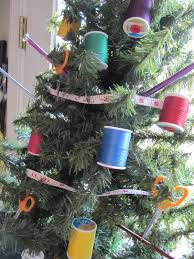 sew many ways tool time tuesday sewing christmas tree