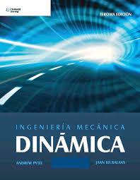 ingenierc3ada mecc3a1nica dinc3a1mica 3ra edicic3b3n andrew pytel y jaan kiusalaas jpg