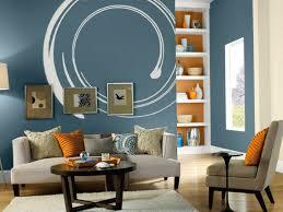 50 farbige wände welche der zeitgenössischen wohnung charakter - Farbige Wandgestaltung