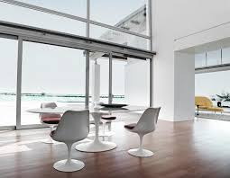 saarinen tulip low table coffee tables from knoll international