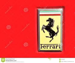 ferrari emblem vector ferrari logo stock photos download 1 118 images