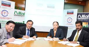 Financial Representative Nilai U Signs Moa With Malaysian Financial Planning Council Mfpc