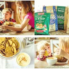 Hummus Kitchen Flamous Brands Flamousbrands Twitter