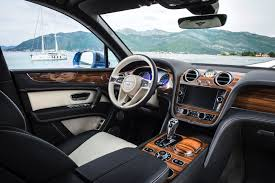 2018 bentley continental gt shows new features in first interior