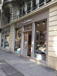 Couette Carre Blanc by Carre Blanc Boutiques Paris Adresse Horaires Avis