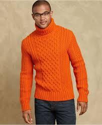 mens turtleneck sweater s orange turtleneck navy navy stylish and