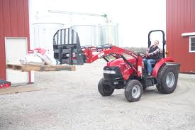loader attachments u0026 implements case ih