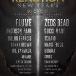 pretty lights nye tickets win tickets to snowta music festival ft excision pretty lights