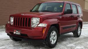 red jeep liberty 2012 2010 jeep liberty sport 4wd alloy wheels power windows u0026 locks