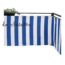 ikea dyning balcony cover awning from sun wind shield canopy shade