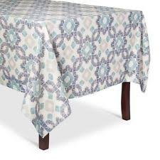 threshold tablecloth ebay