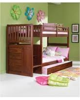 bunk beds with stairs and storage sales u0026 deals