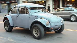 punch buggy car drawing manhattan baja buggy beef hunt bashing a baja bug to brookyln in
