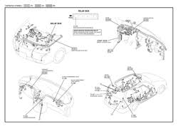 dodge durango wiring diagrams electrical system connectors and