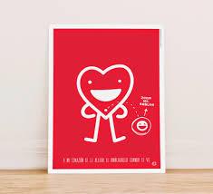 imagenes de desamor san valentin 8 carteles para un san valentín como te de la gana sleepydays