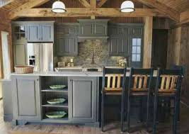 couleur tendance cuisine tendance cuisine 50 exemples avec la couleur grise idées de