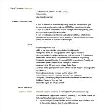 Project Manager Resume Template Download by 16 Free Sample Project Manager Resume U2013 Sample Resumes 2016