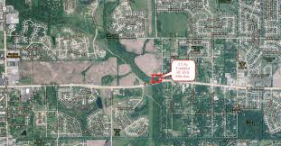 40 acres commercial land will county il land and farm