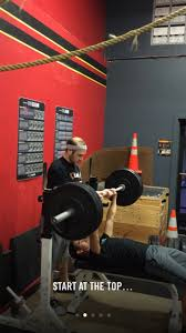 Combine Bench Press Record Record Your Bench Press Hudl Support